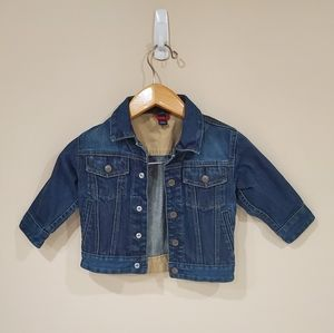 Baby Gap 2 Years Denim Jean Jacket